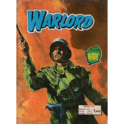 Warlord (8) - La vallée maudite