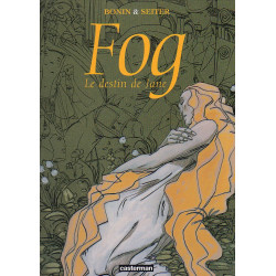 Fog (2) - le destin de Jane