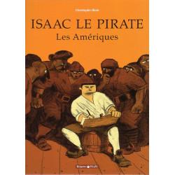 Isaac le pirate (1) - Les Amériques
