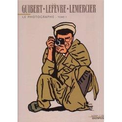Guibert, Lefèvre, Lemercier - Le Photographe (1)