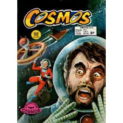 Cosmos (35) - Le domino volant