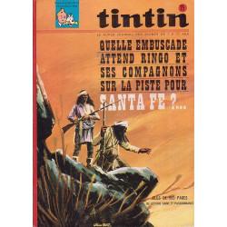 Recueil Tintin (75)