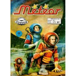 Météor (198) - Poste avancé vers Uranus