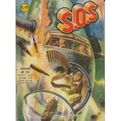 S.O.S (34) - Rivalité sans objet