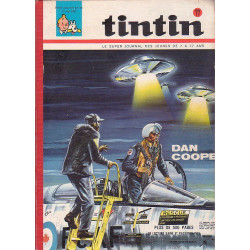Recueil Tintin (77)