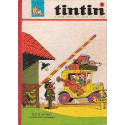 Recueil Tintin (78)