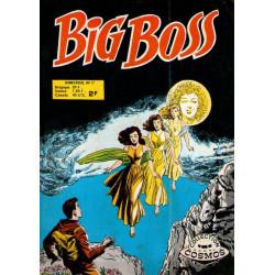 Big boss (17) - La dame de la lune