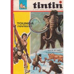 Recueil Tintin (79)
