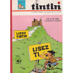 Recueil Tintin (80)