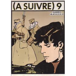 """Recueil """"A suivre"""" (9)"""