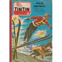 Recueil Tintin (45)