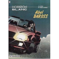 Horizon blanc (1) - Abel Baross