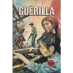 Guérilla (16) - Vengeance