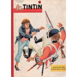 Recueil Tintin (68)