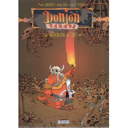 Donjon parade (1) - Un donjon de trop