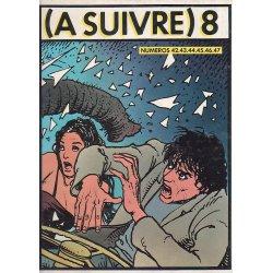 """Recueil """"A suivre"""" (8)"""