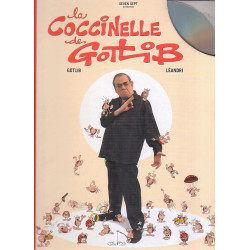 Marcel Gotlib - La coccinelle de Gotlib
