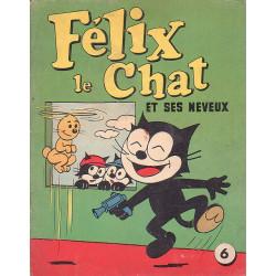 Félix le chat et ses neveux (6) - Marchand de jouets