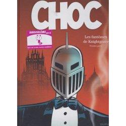 Choc (1) - Les fantômes de Knightgrave