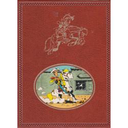 Lucky Luke (50) - Sarah Bernhardt