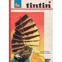 Recueil Tintin (84)