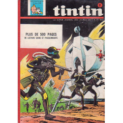 Recueil Tintin (81)