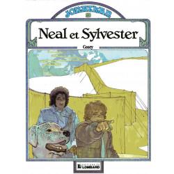 Jonathan (9) - Neal et Sylverster