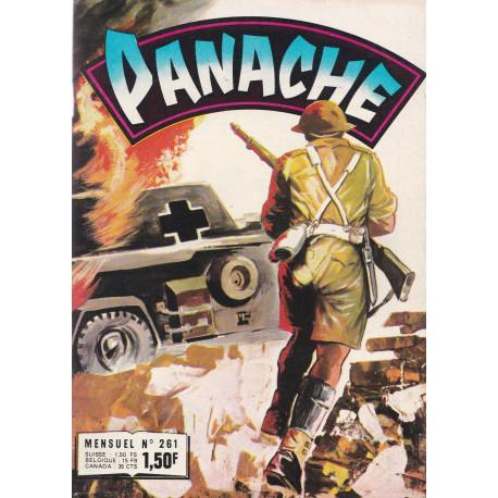 Panache (261) - Chemin de l'enfer