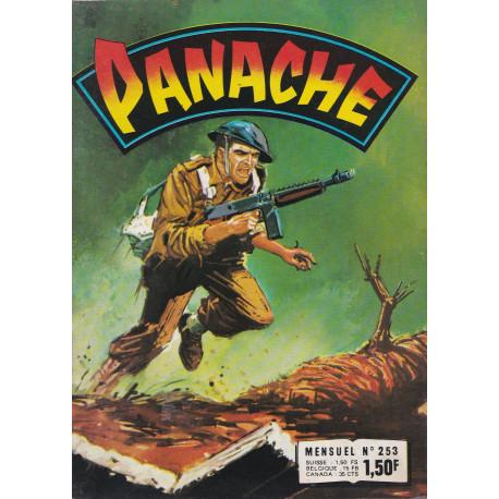 Panache (253) - Le combat continue