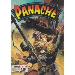 Panache (248) - Les mangeurs de feu