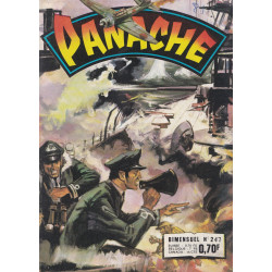 Panache (247) - Agent double