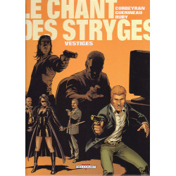 Le chant des Stryges (5) - Vestiges