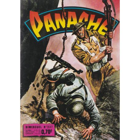 Panache (237) - Butin fatal