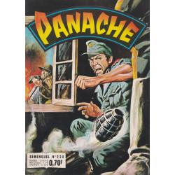 Panache (230) - Mon ami