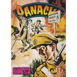 Panache (229) - Sur la route déserte