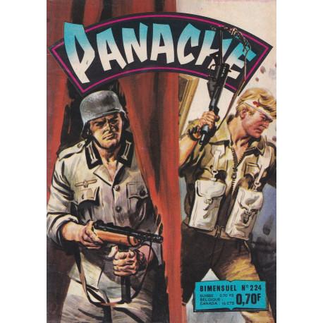 Panache (224) - Le mauvais sort
