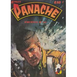 Panache (120) - Le bluffeur