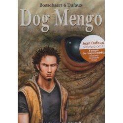 Jaguar (4) - Dog Mengo