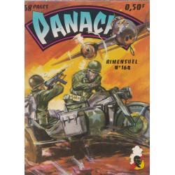 Panache (164) - Sauver des vies