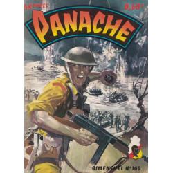 Panache (165) - Le colonel piège