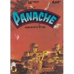 Panache (166) - Opération Thunderflash
