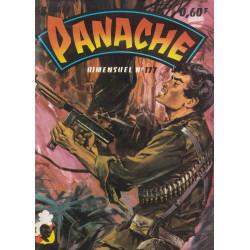 Panache (177) - Le dernier Tigre
