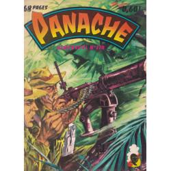 Panache (174) - Les extrèmes