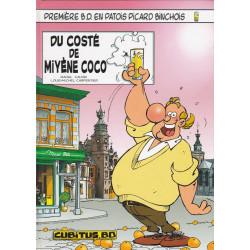 Poje - Du costé de Myène Coco