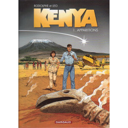 Kenya (1) - Apparitions