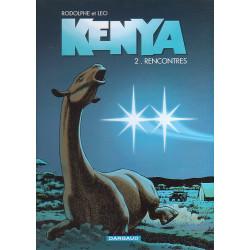 Kenya (2) - Rencontres