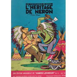 Les aventures de Néron et Cie - L'héritage de Néron