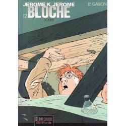 Jérôme K Jérôme Bloche (12) - Le gabion