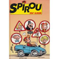 Recueil Spirou (206)
