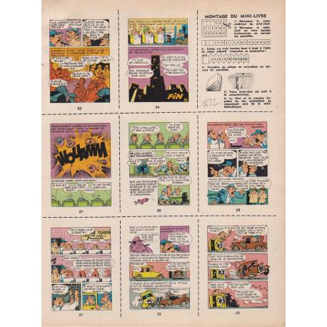 Mini-récits (470) - Chikagogo 1911